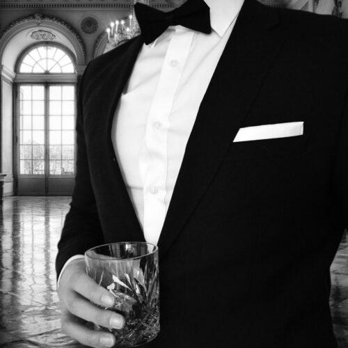 Daniel Craig - nowy Bond