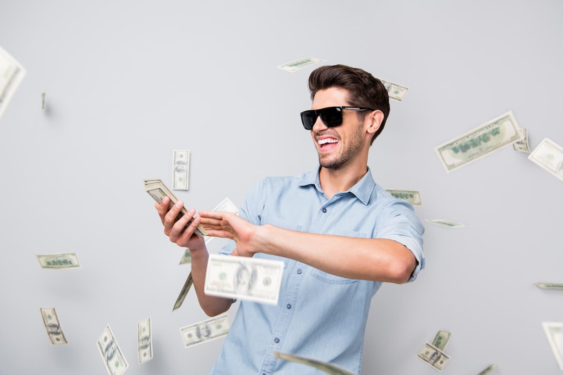 Jak zadbać o finanse w 2021 roku? 5 nawyków, które uczynią Cię bogatszym