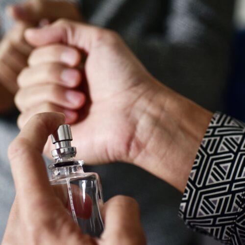 jak wybrać męskie perfumy?