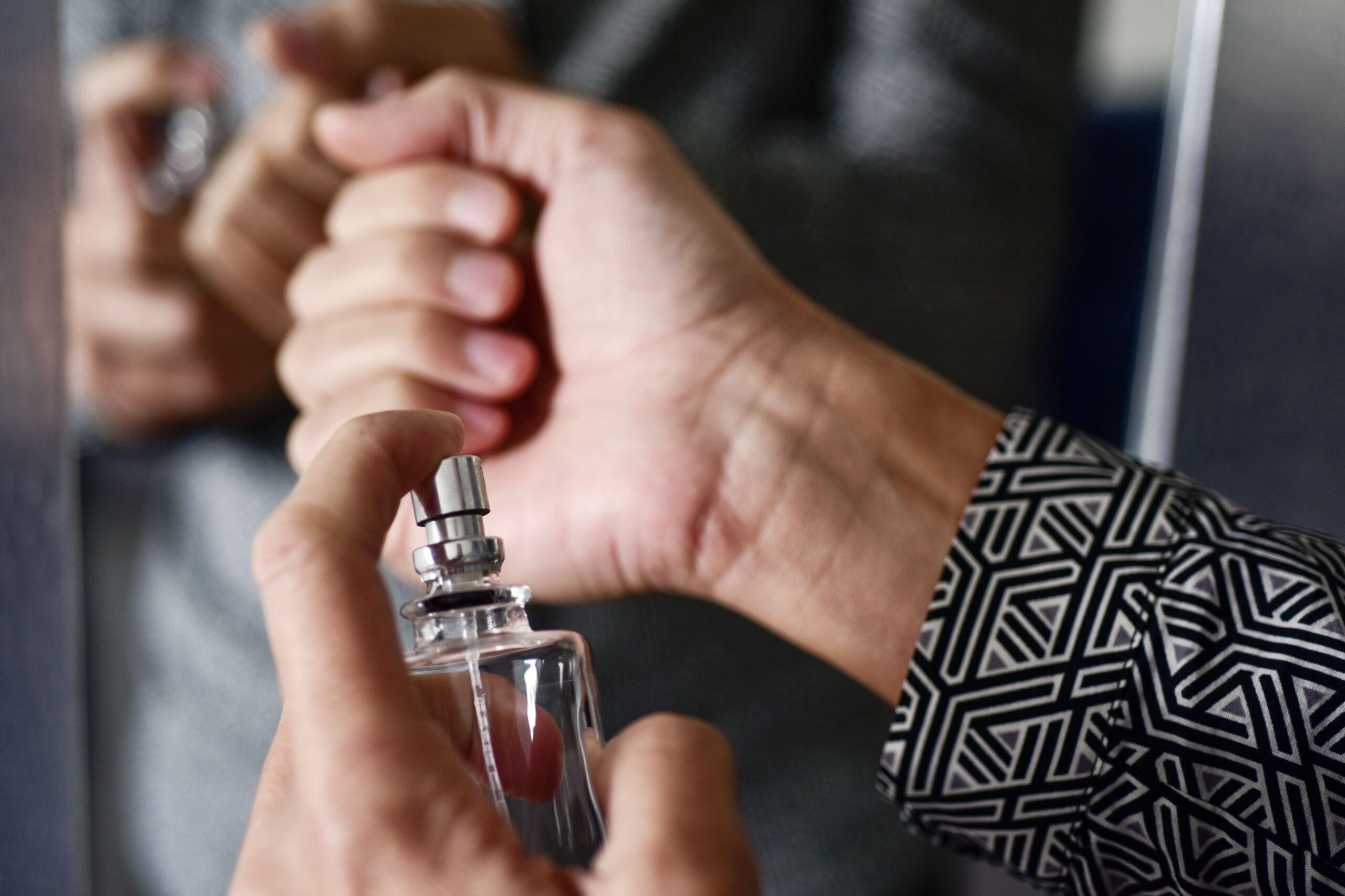 Daj się poznać… po zapachu. Jak dobierać męskie perfumy?
