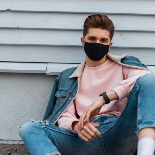 pandemia moda