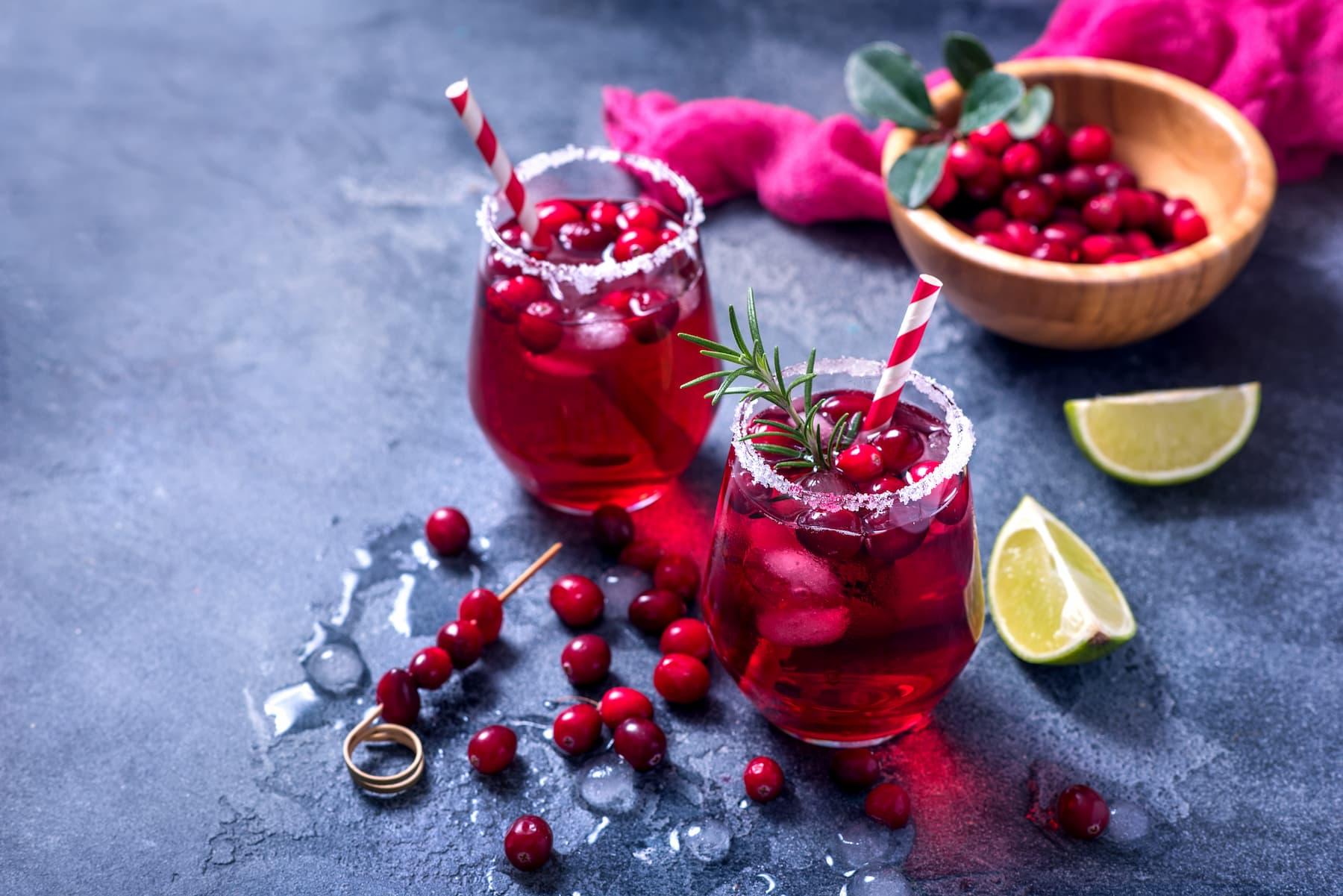 drink roy rogers z grenadyną