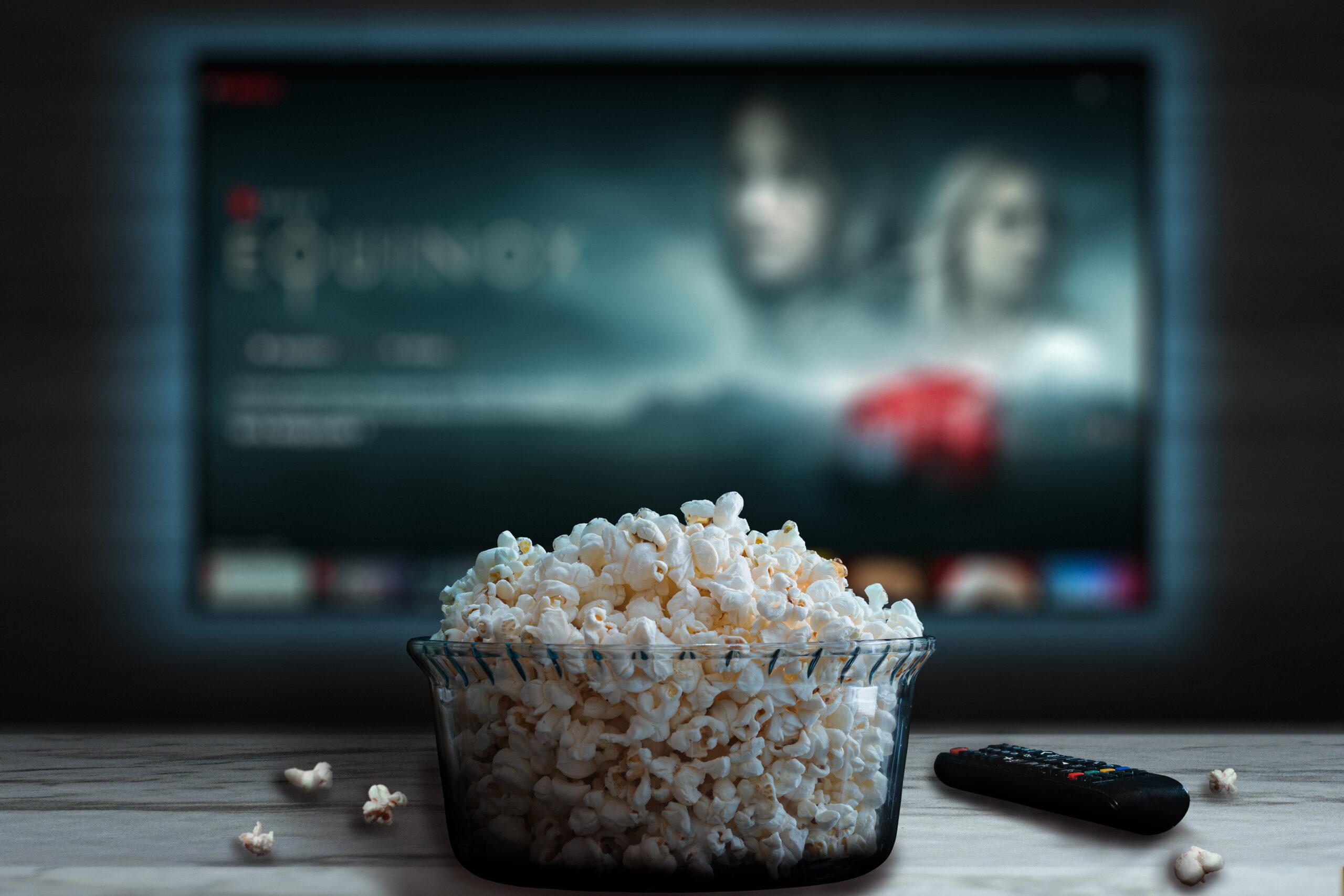 Netflix: polecane filmy i seriale na jesień, które musisz zobaczyć!
