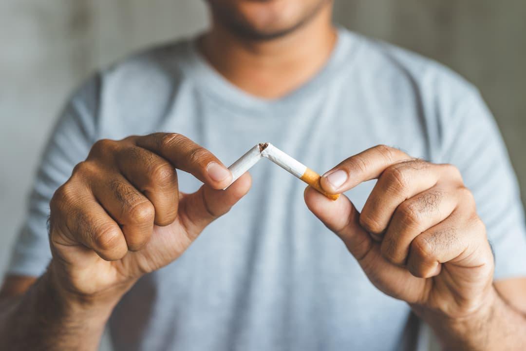 jak szybko rzucić palenie, sposoby na rzucanie palenia