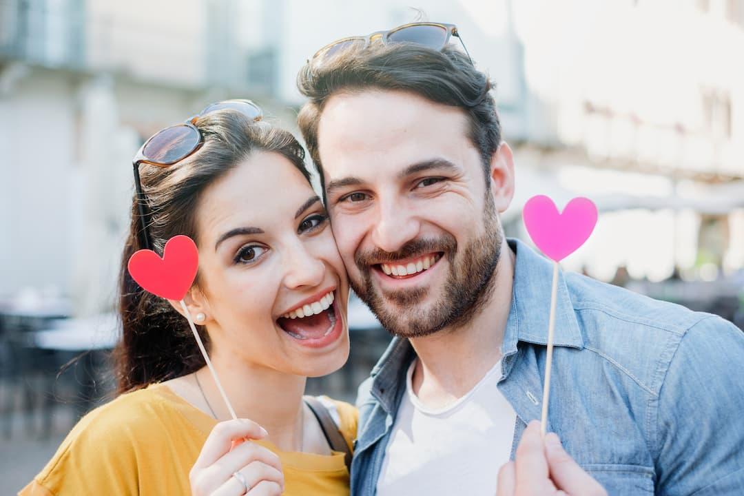 jak znaleźć miłość