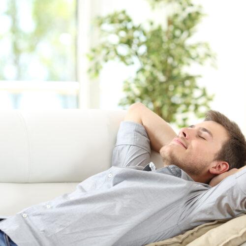 Selfcare, odpoczynek