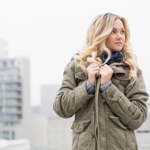 ciepłe kurtki damskie, stylowa kurtka damska